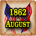 1862 Aug Am Civil War Gazette icon