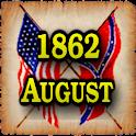 1862 Aug Am Civil War Gazette