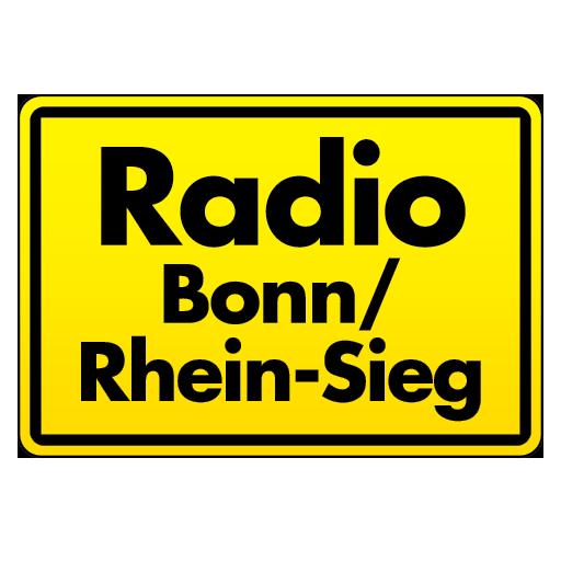 Radio Bonn/Rhein-Sieg 音樂 LOGO-玩APPs