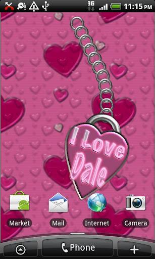 I Love Dale
