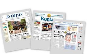3 e-newspaper