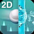 Game Smash Ball 2D APK for Kindle