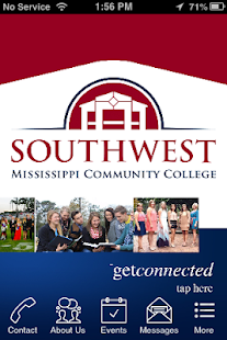 Southwest Mississippi CC - screenshot