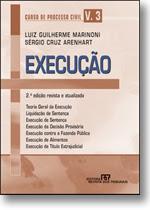 Marinoni Curso Execução