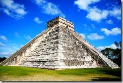 Chichén-Itzá-  Mayan Mystery