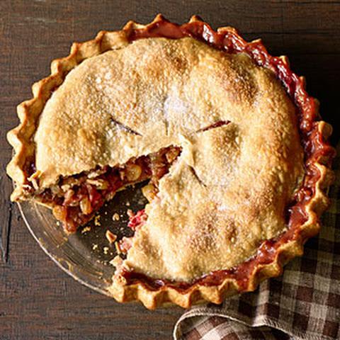 Apple Raisin Walnut Pie Recipes | Yummly