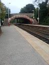 Garforth Railway Station