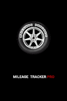Screenshot of Mileage Tracker Pro