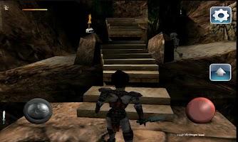 Screenshot of Isla Dragon