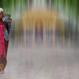 by Aryo Dzakwan - Digital Art People ( indonesian, plastik, photography )