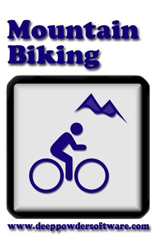 Mountain Biking Terminology