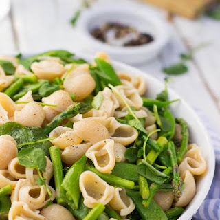 Spring Pasta Salad Recipes