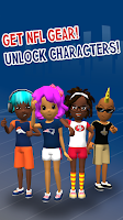 Screenshot of NFL PLAY 60