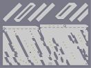 Thumbnail of the map 'Pawz's Portable Purple Paper Pieces'