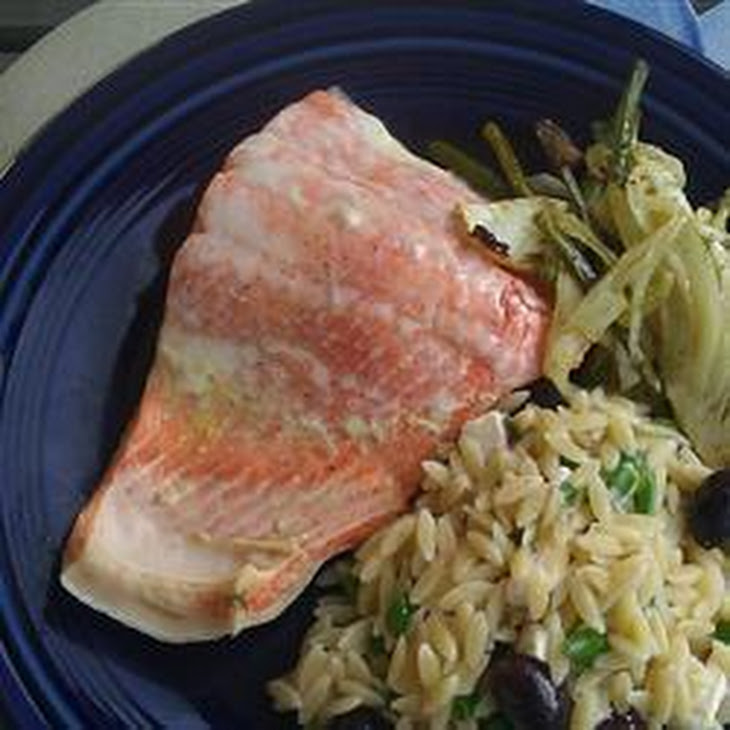 Simple Poached Salmon Recipes — Dishmaps