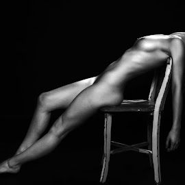 Cruisy job by Steve Smith - Nudes & Boudoir Artistic Nude
