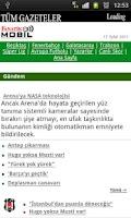 Screenshot of Spor Haberleri (REKLAMSIZ)