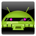 Space Droid Live Wallpaper icon