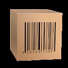 МойСклад-Терминал ввода данных icon