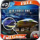 Air Force One Hidden Object