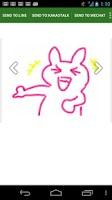 Screenshot of Kawaii Stickers(Old)