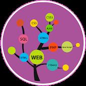 App Learn Web Development APK for Windows Phone