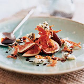 Prosciutto Gorgonzola Salad Recipes