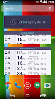 Screenshot of jakdojade.pl