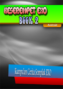 Keserempet EXO (BOOK 2) - screenshot