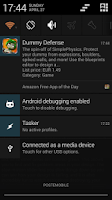 Screenshot of Daily Free App @ Amazon