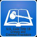 USC T.18 Crimes & Criminal P. icon