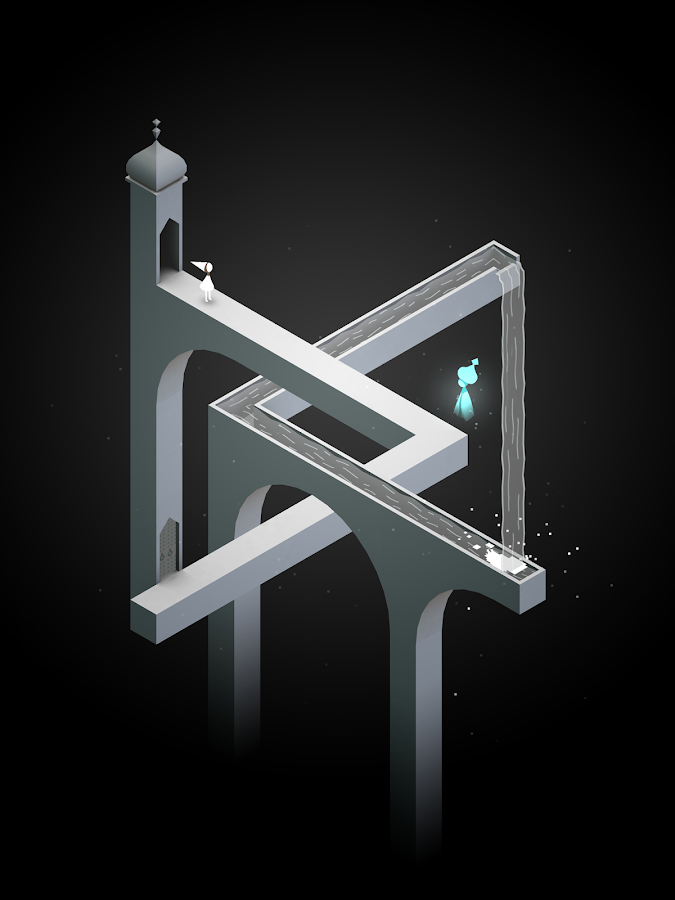 Monument Valley Screenshot 11