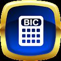 BIC Solver icon