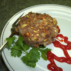 Diner Meatloaf Muffins (Light)