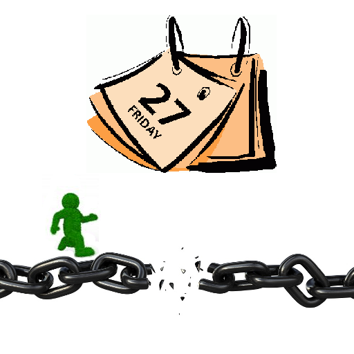 Don't Break The Chain