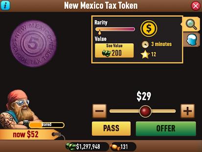 Pawn Stars: The Game apk screenshot