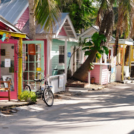Key West, Florida  by Carolyn Wiesbrock - Buildings & Architecture Other Exteriors (  )