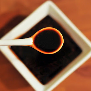 Basic Teriyaki Sauce