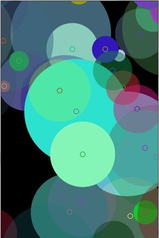 【免費娛樂App】Noisy Bubbles-APP點子