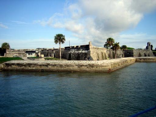 Castillo San Marcos