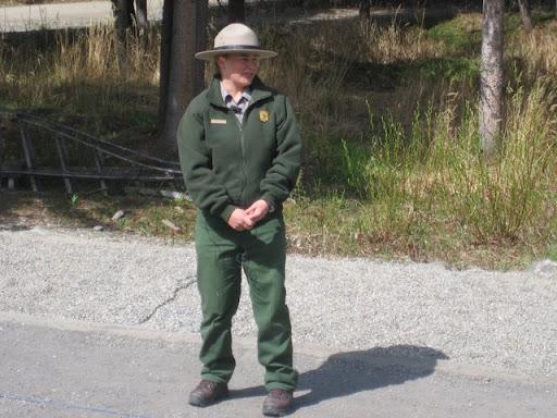 Danica Ranger