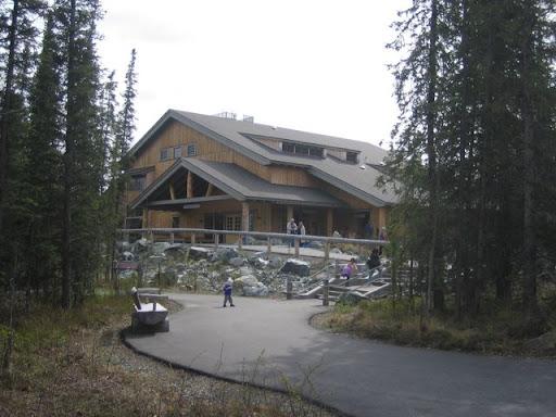 Denali Visitors Center