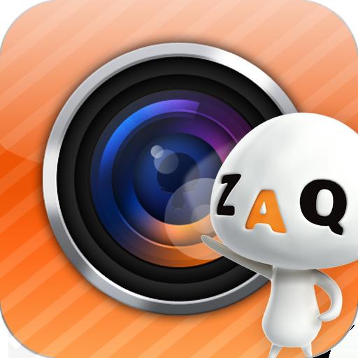 ZAQカメラ
