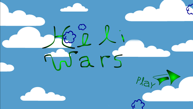 Heli Wars apk screenshot