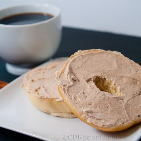 Cinnamon Cream Cheese Spread