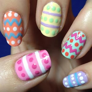 Decoraciones Nail Art  3.6.1