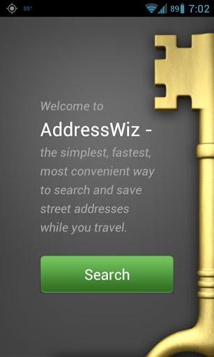 AddressWiz