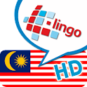 Z_L-Lingo Learn Malay HD icon