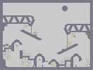 Thumbnail of the map 'The Foreman is a Jerk'