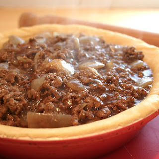 Mince And Onion Pie Recipes